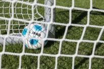 Eerste wedstrijdjes U6 2017-2018